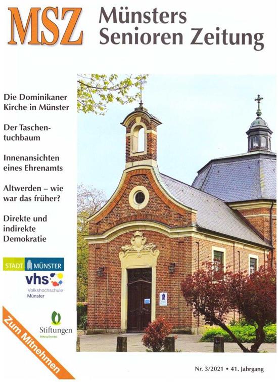 Münsters Senioren Zeitung